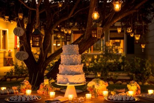Katie & Clark's Hailey Wedding